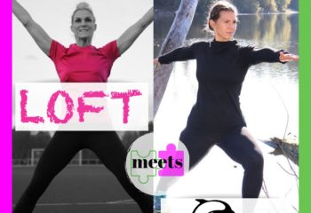 Loft meets BodyVenture Functional Training
