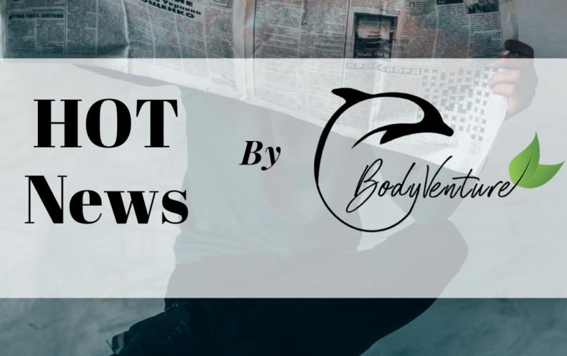 BodyVenture Hot News