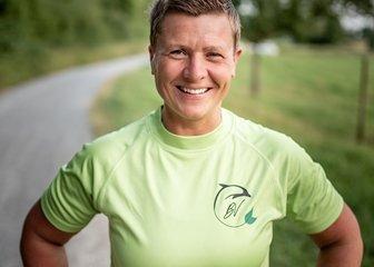 Coach Katja
