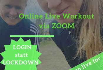Live Online Workout